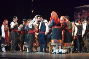 η χαρά της Δουκινιώς Θεσσαλονίκη